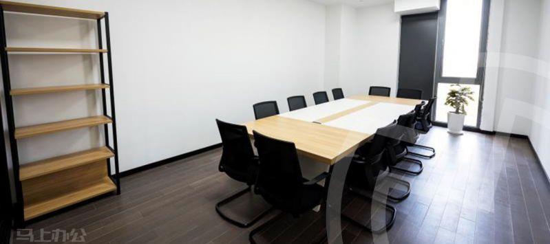 中大创新谷众创空间办公室图片
