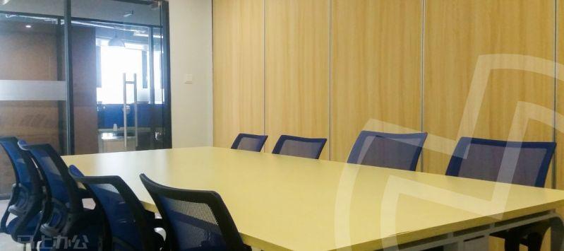 接力空间(徐汇创客中心)办公室图片