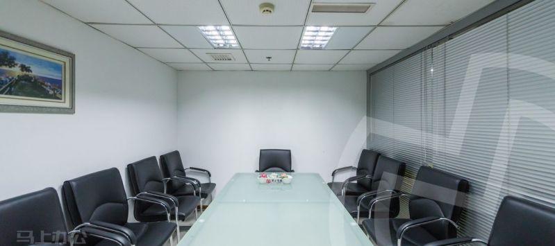 创富港(中关村科技大厦)办公室照片