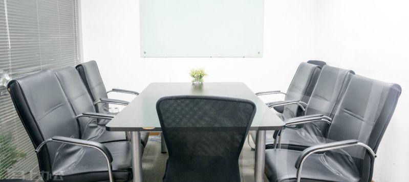 创富港(中融恒瑞国际大厦)共享办公办公室照片