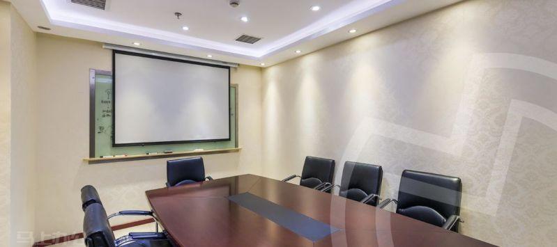 创富港(创富大厦)众创空间办公室照片