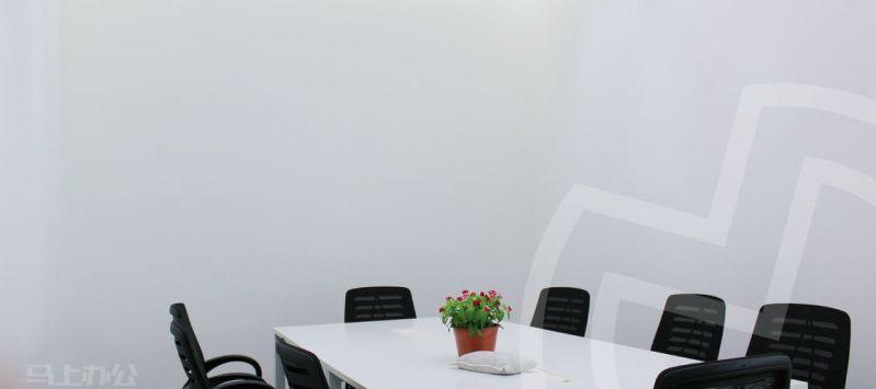 创享梦空间办公室照片