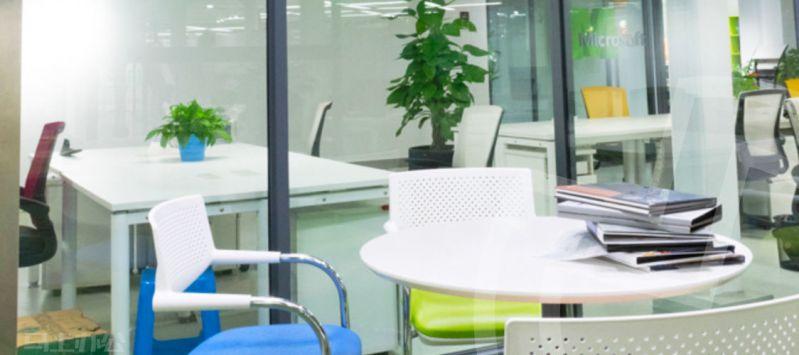 洪泰创新空间(智慧树创意园)众创空间照片