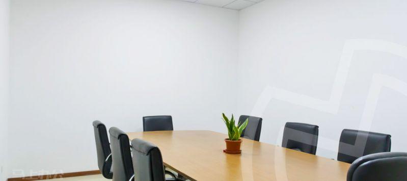 FreeWork创客中心办公室照片